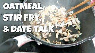 Healthy University Food Haul + Easy Recipes! // (disclaimer talk)