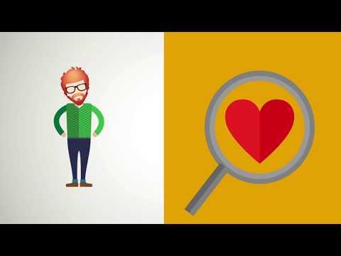 App für Liebe, Flirten, Dating und mehr von YouTube · Dauer:  1 Minuten 5 Sekunden