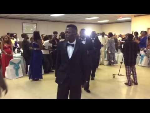 Erick And Naomie Wedding