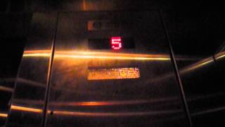 Collin College Elevator (by D)