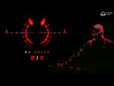 DJ SNAKE MIX || RINGTONE || In Music || Download Link (👇)