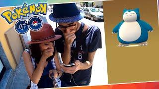 Pokemon GO ITA - Schiudiamo 9 Uova e Catturiamo Pikachu!! - #13