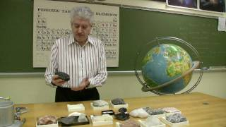 Rocks & Minerals : Properties of Basalt Stones