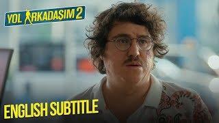 Yol Arkadaşım 2 (Travel Mates 2) -   English Subtitle