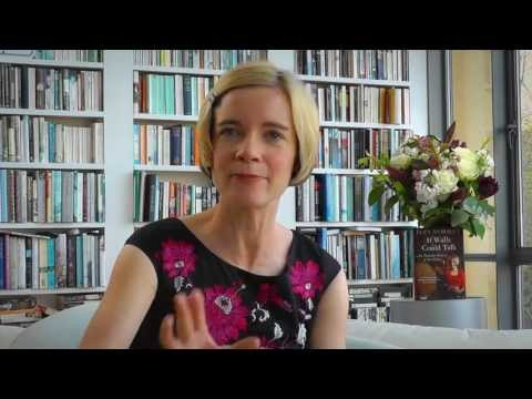 An Intimate History of the Home with Lucy Worsley