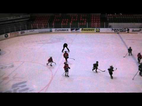 FoPS 07 Vihreä vs ParSport Red