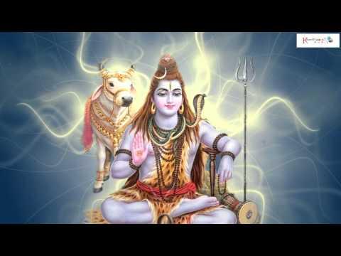 Shiva Panchakshari Stotram - Nagendra Haraya Trilochanaya - Sakaladevatala Sthuthi