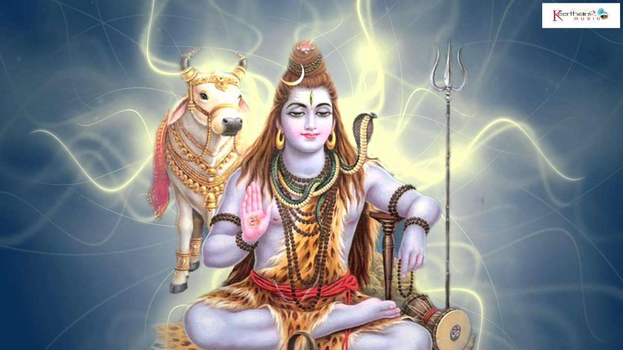 Nagendra Haraya Sacred Chants