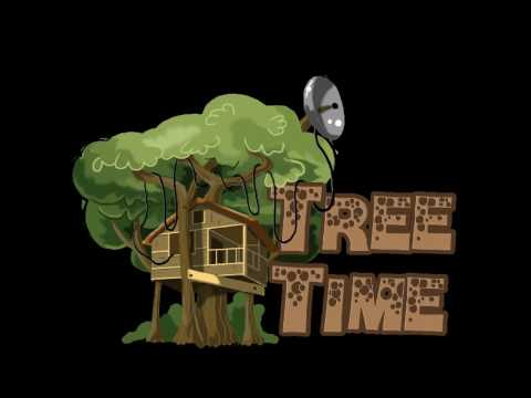 Tree Time Episode 1: Detective Agency