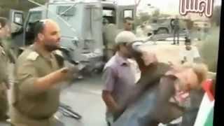 فيديو يوثق قمع الاحتلال لنشطاء السلام الدوليين  وكالة فلسطين برس للأنباء   بال برس إنتر ناشونال