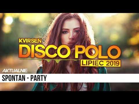 DISCO POLO 2019