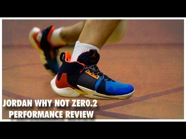 4351e5b8a1e Jordan WHY NOT ZERO.2 Performance Review