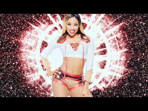 "WWE: ""#GirlBye"" ► Cameron 1st Theme Song + Download"