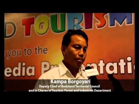 West Bengal supplies 60% of Bodoland tourists