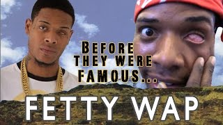 Fetty Wap - Before They Were Famous