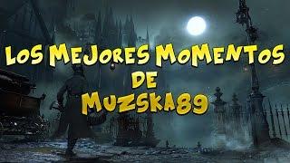 LOS MEJORES MOMENTOS DE MUZSKA89