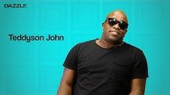 Teddyson John - Creme De La Creme Lyrical Breakdown   Dazzle Spotlight