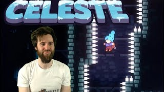 It's Time to Get Serious // Hot B-Side Action! [CELESTE] [#03]