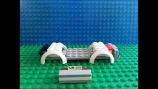 Как сделать городскую машину из лего(подписывайтесь на мой канал и ставте лайки. ждите новых видео,к тому же они выходят каждый день! вот ссылка..., 2014-07-15T08:17:00.000Z)