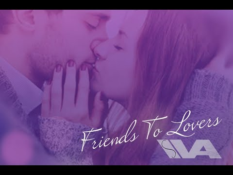 Friends To Lovers ASMR Girlfriend Roleplay Surprise Kiss Confession (Thunderstorm) (Tingles)