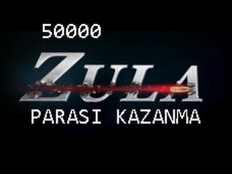 ZULADA 50000 ZP KAZANMA