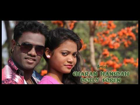 Casting of New Santali Album SANGINJ DISOM PERA in  HD