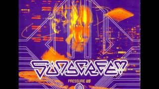 Sunscreem - Pressure US (SXS Dub)