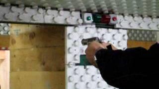357 magnum su pistola a tamburo canna corta