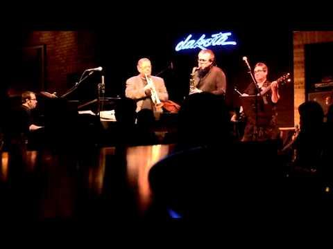 "Arturo Sandoval performing ""Giants Steps"" at the Dakota Jazz Club in Minneapolis 4.20.11"