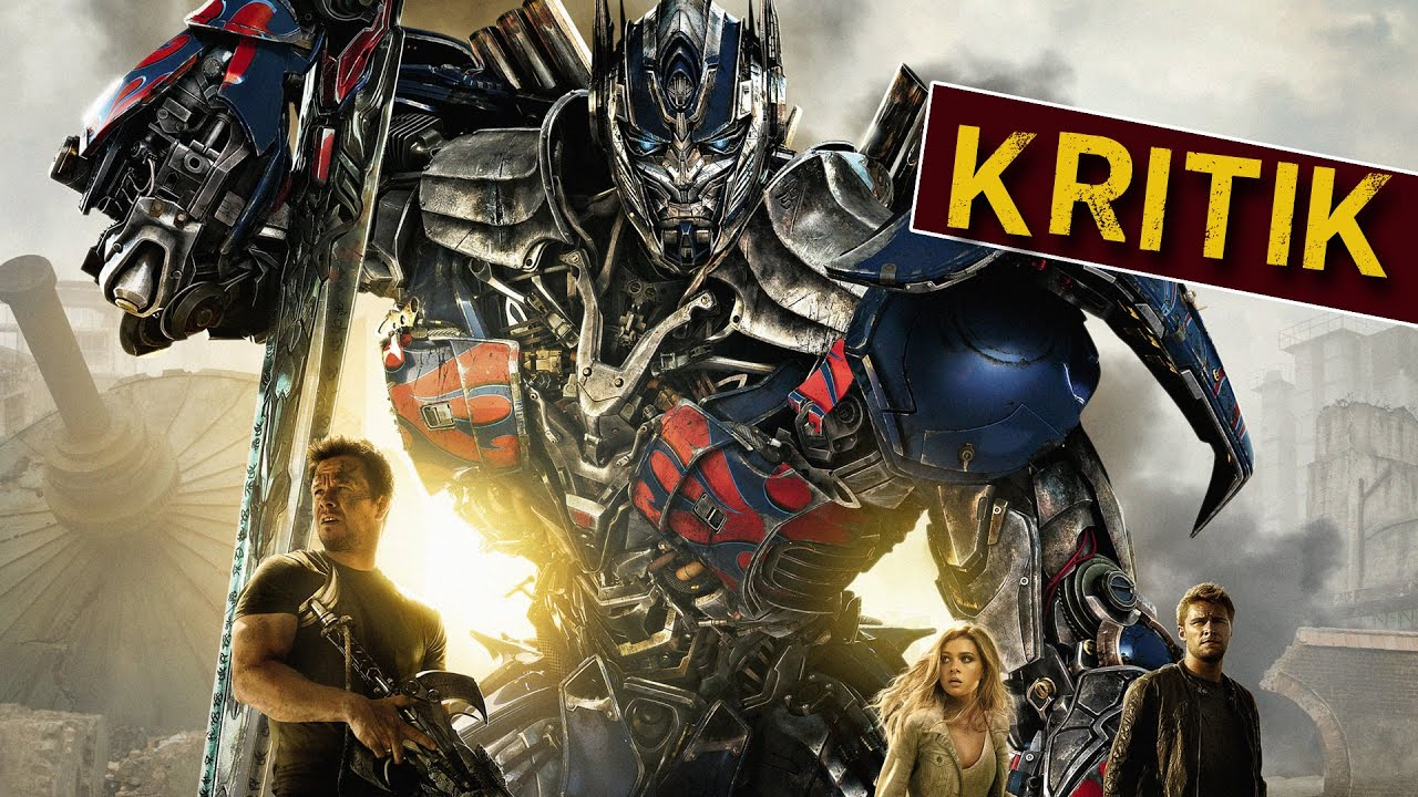 Transformers ära Des