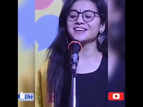 Download Nidhi narwal latest sad shayari   Viral video on Tiktok best of 2019