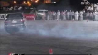 بطولة سعودي ستار / أبها - Time 2 Race - Part 1/3