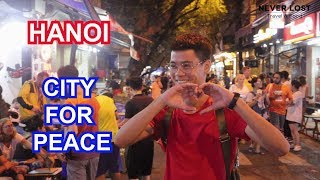 6 Tips for an AWESOME Trip to HANOI [ HaNoi Travel # 1]