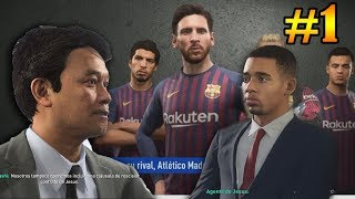 OFERTA MILLONARIA POR GABRIEL JESUS PARA GANAR LA CHAMPIONS LEAGUE - MODO CARRERA FIFA 19