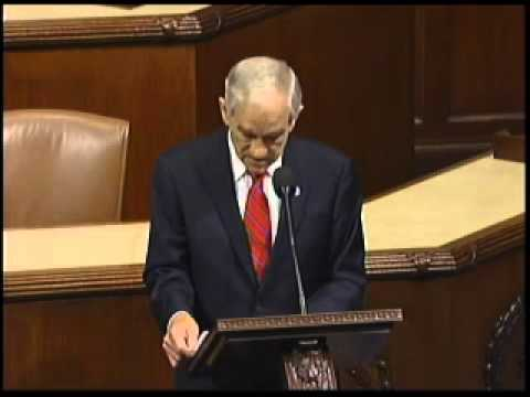 The Last Nail - Floor Speech May 25 2011