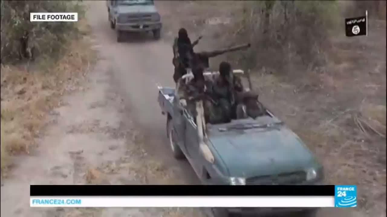 Download Boko Haram leadership: Islamic State group announces new leader in Nigeria