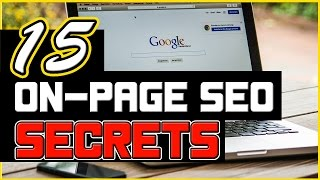 15 On-Page SEO Techniques Tutorial P13