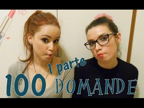 TAG 100 DOMANDE! - [Prima Parte]
