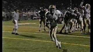 Fox Sports Notre Dame H.S. Undefeated CIF Champions Special  Part 1 (2004)