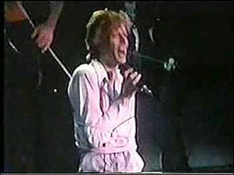 David Bowie- Diamond dogs (live 1974)
