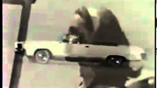 Classic 1965 Chrysler Imperial TV Ad Commercial