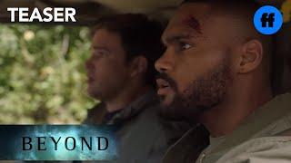 Beyond   Season 2 Teaser - Roadblock   Freeform