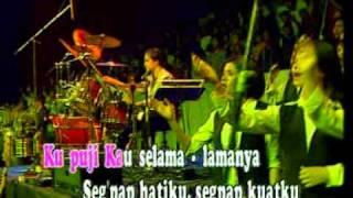 JAM : Jangkau Anak Muda (live concert) #6 : TEACH ME YOUR WAY