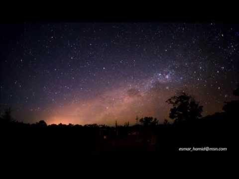 Sabah Stargazers Lapse