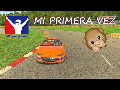 Repeat Virtual Racing School (VRS) || Setups, telemetrias y
