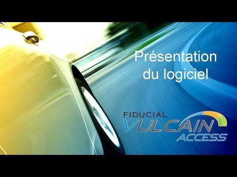 Présentation du DMS FIDUCIAL Vulcain Access