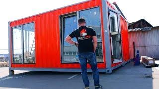 видео грузовой бокс в аренду