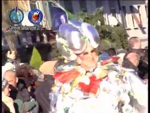 Carnevale Santacrocese 2013