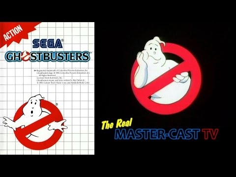 Ghostbusters (Master System) Review - Master-Cast TV