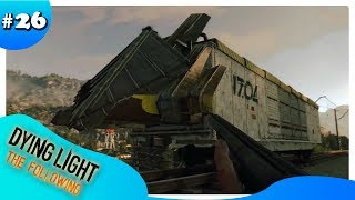 DYING LIGHT TF #26 | KERETA CRUSH GEAR - YANG GAK TAU CRUSH GEAR GOOGLING SENDIRI DONKS !!